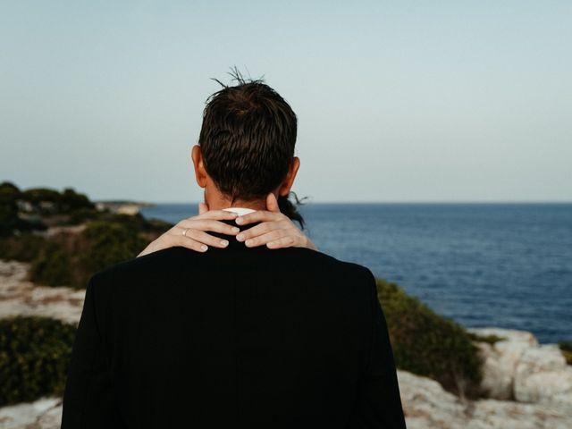 La boda de Oliver y Desidee en Ciutadella De Menorca, Islas Baleares 106