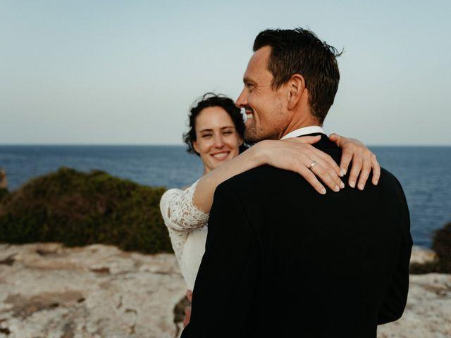 La boda de Oliver y Desidee en Santanyi, Islas Baleares 107