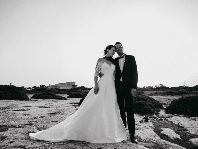 La boda de Oliver y Desidee en Santanyi, Islas Baleares 108