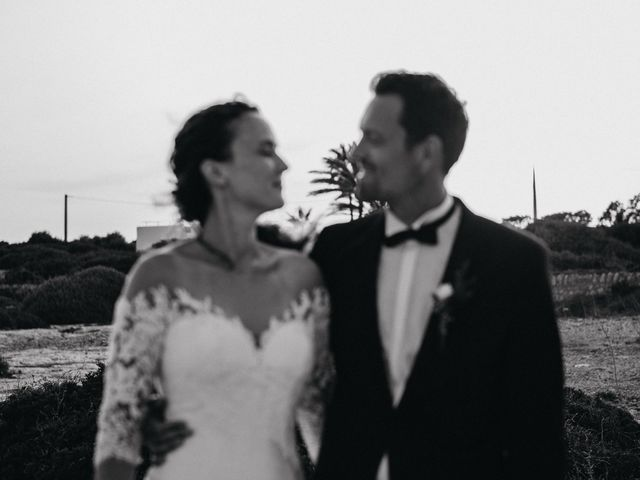 La boda de Oliver y Desidee en Santanyi, Islas Baleares 110