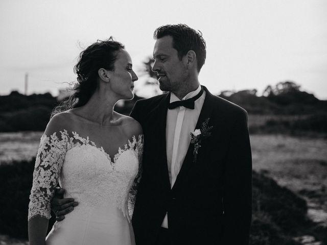 La boda de Oliver y Desidee en Ciutadella De Menorca, Islas Baleares 111
