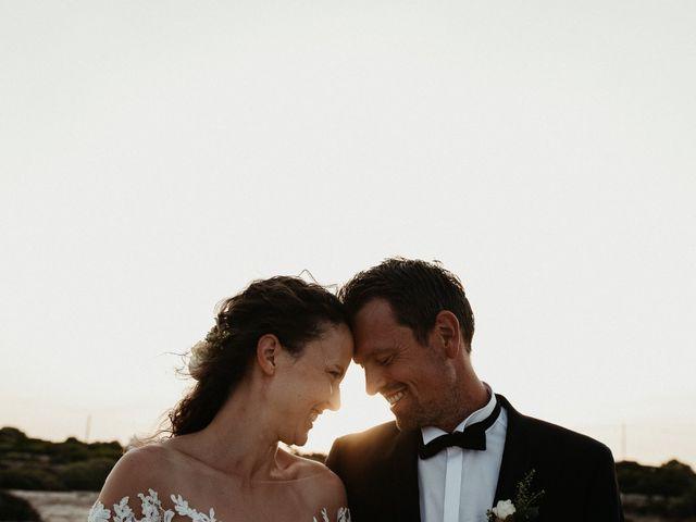 La boda de Oliver y Desidee en Ciutadella De Menorca, Islas Baleares 112