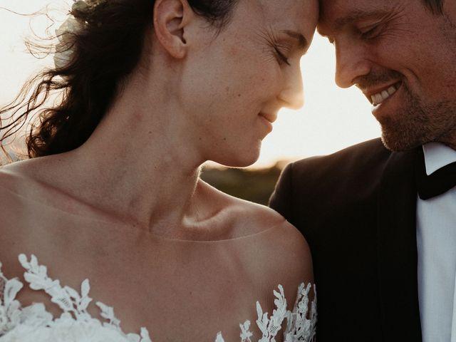 La boda de Oliver y Desidee en Santanyi, Islas Baleares 113