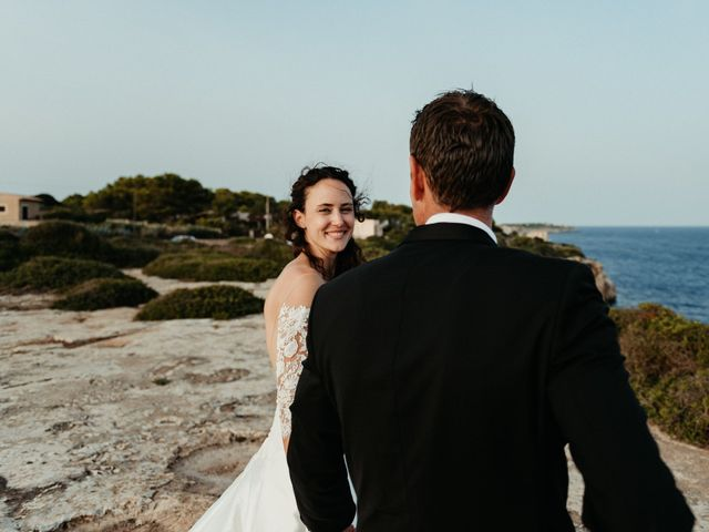 La boda de Oliver y Desidee en Santanyi, Islas Baleares 114