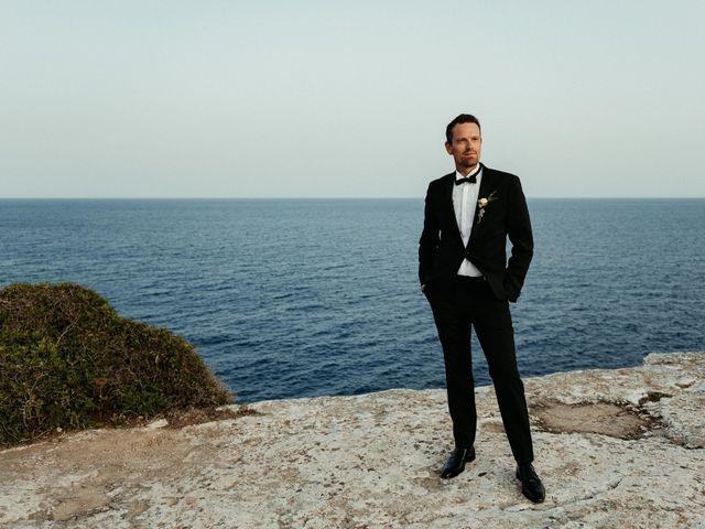 La boda de Oliver y Desidee en Santanyi, Islas Baleares 116