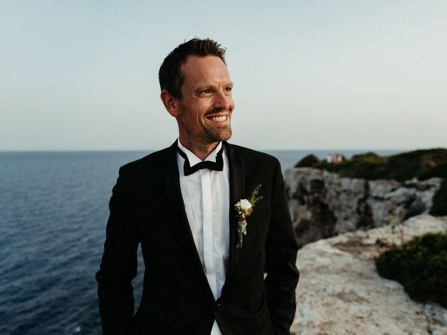 La boda de Oliver y Desidee en Santanyi, Islas Baleares 117