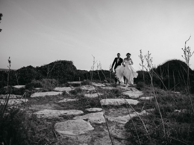 La boda de Oliver y Desidee en Santanyi, Islas Baleares 118