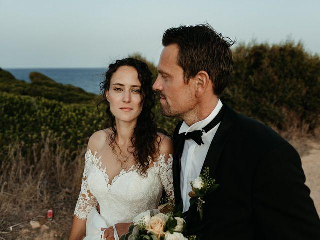 La boda de Oliver y Desidee en Ciutadella De Menorca, Islas Baleares 119