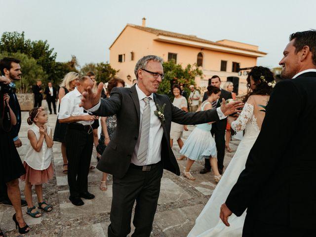 La boda de Oliver y Desidee en Santanyi, Islas Baleares 121