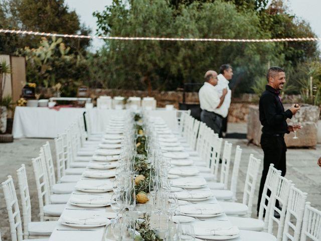 La boda de Oliver y Desidee en Ciutadella De Menorca, Islas Baleares 122