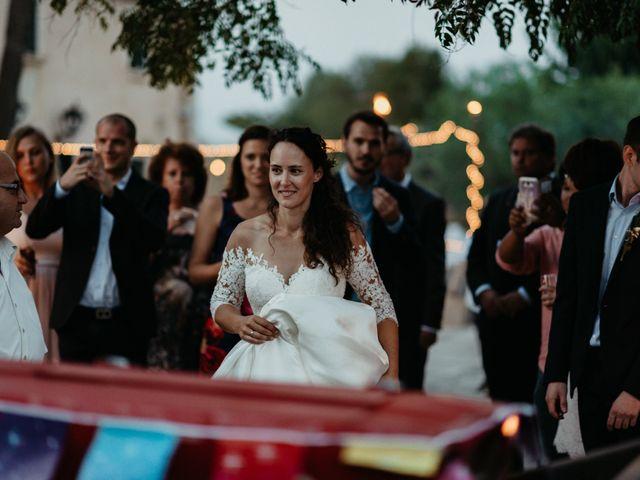 La boda de Oliver y Desidee en Ciutadella De Menorca, Islas Baleares 125