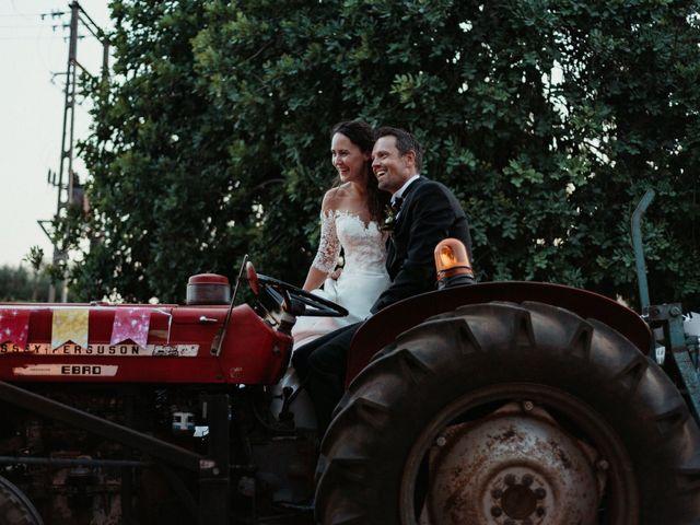 La boda de Oliver y Desidee en Santanyi, Islas Baleares 126