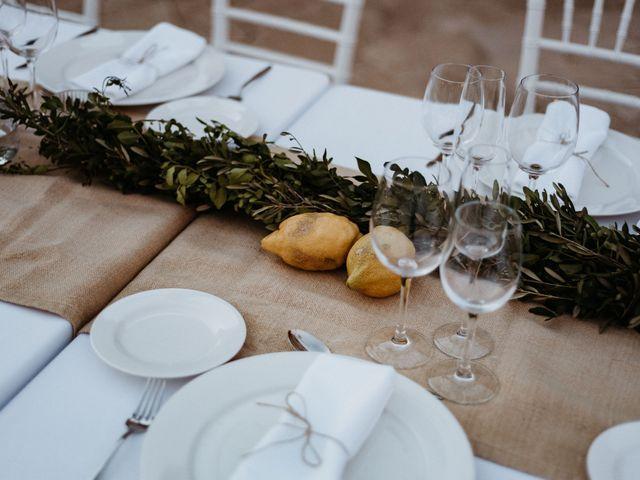 La boda de Oliver y Desidee en Ciutadella De Menorca, Islas Baleares 130