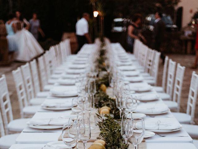 La boda de Oliver y Desidee en Santanyi, Islas Baleares 131