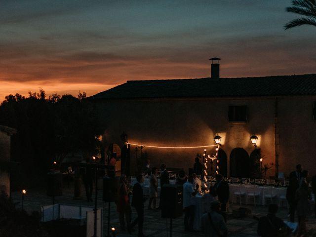La boda de Oliver y Desidee en Ciutadella De Menorca, Islas Baleares 134