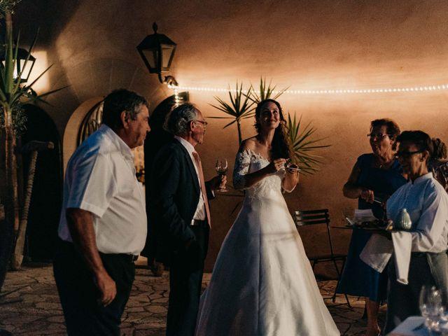 La boda de Oliver y Desidee en Santanyi, Islas Baleares 137