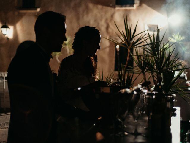 La boda de Oliver y Desidee en Santanyi, Islas Baleares 139