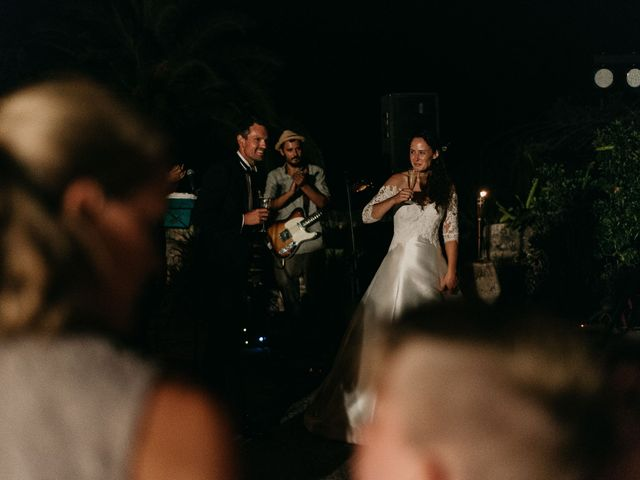La boda de Oliver y Desidee en Santanyi, Islas Baleares 140