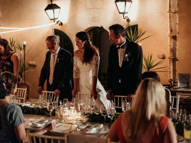 La boda de Oliver y Desidee en Santanyi, Islas Baleares 141