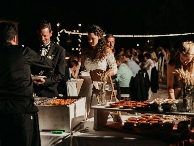 La boda de Oliver y Desidee en Santanyi, Islas Baleares 143