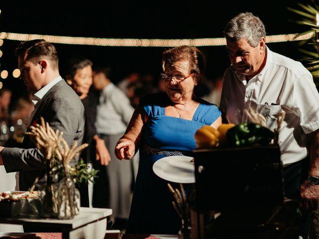 La boda de Oliver y Desidee en Santanyi, Islas Baleares 144