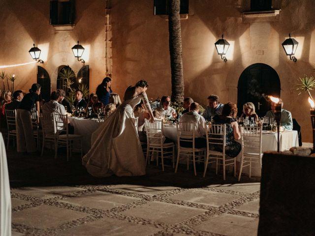 La boda de Oliver y Desidee en Santanyi, Islas Baleares 145