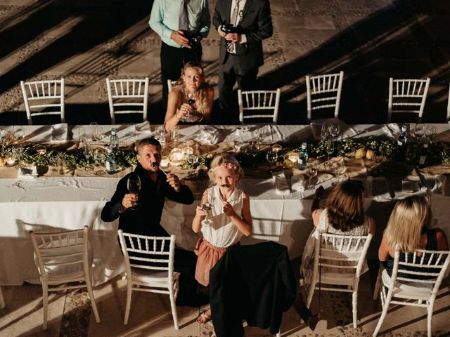 La boda de Oliver y Desidee en Santanyi, Islas Baleares 146