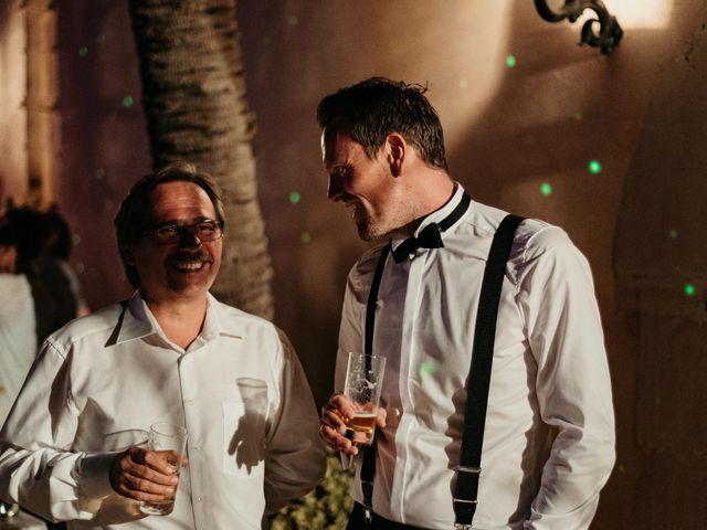 La boda de Oliver y Desidee en Santanyi, Islas Baleares 147