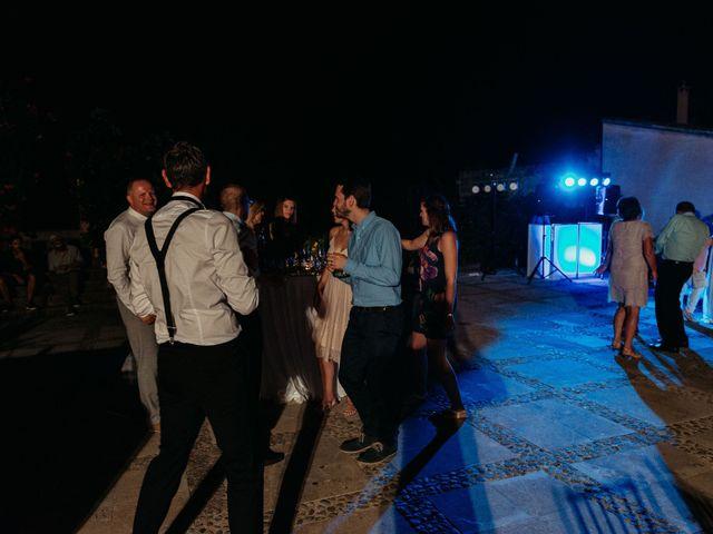 La boda de Oliver y Desidee en Santanyi, Islas Baleares 154