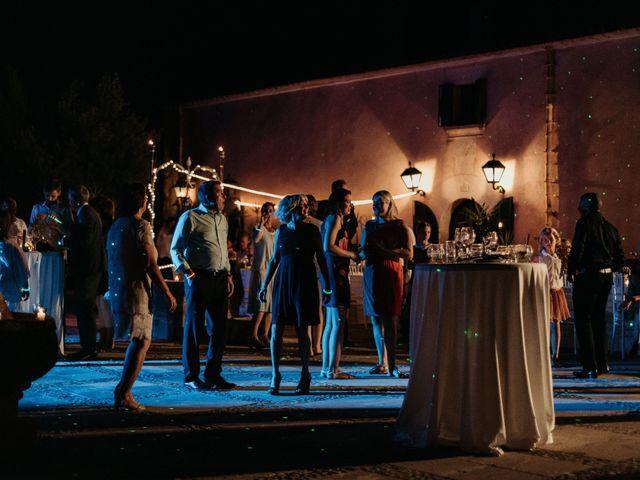 La boda de Oliver y Desidee en Santanyi, Islas Baleares 155