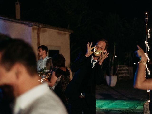 La boda de Oliver y Desidee en Santanyi, Islas Baleares 158