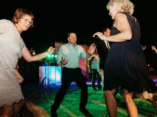 La boda de Oliver y Desidee en Santanyi, Islas Baleares 160