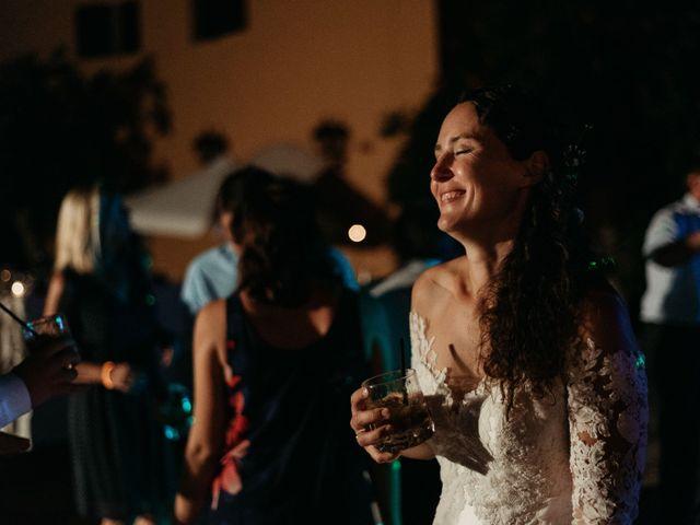 La boda de Oliver y Desidee en Santanyi, Islas Baleares 161
