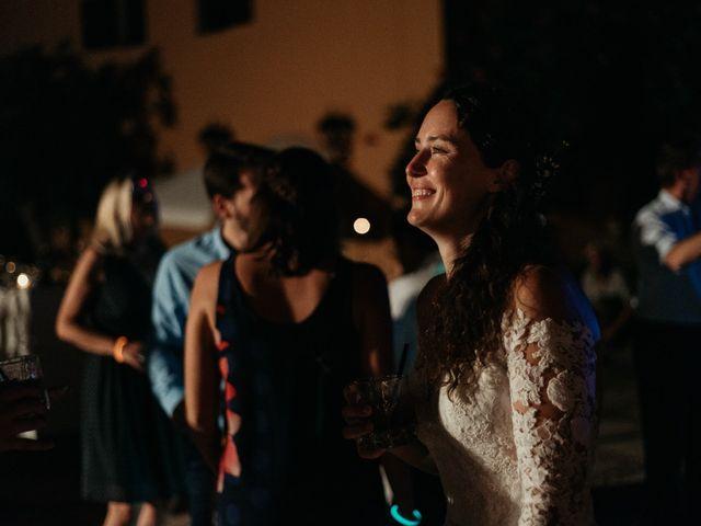 La boda de Oliver y Desidee en Santanyi, Islas Baleares 162