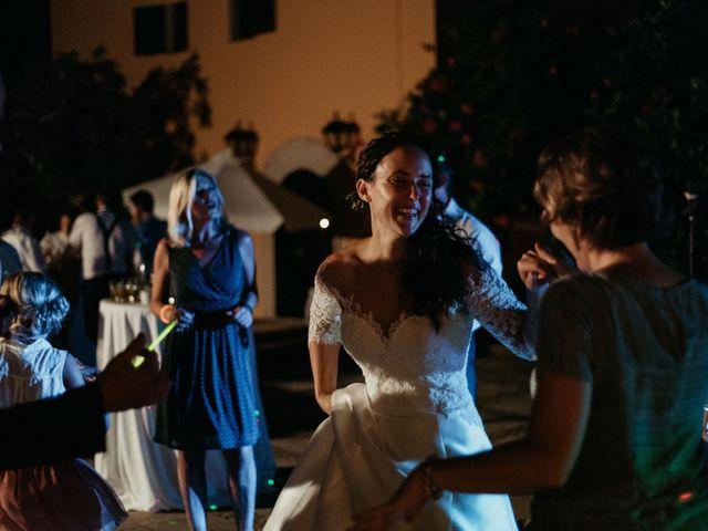 La boda de Oliver y Desidee en Santanyi, Islas Baleares 164