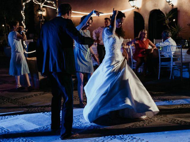 La boda de Oliver y Desidee en Santanyi, Islas Baleares 166