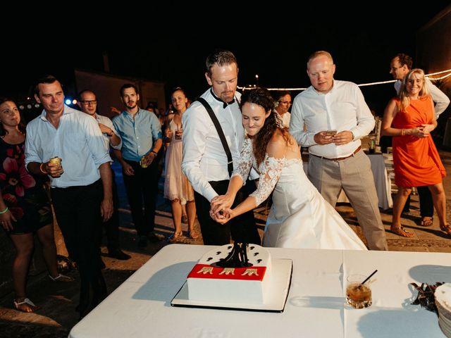 La boda de Oliver y Desidee en Ciutadella De Menorca, Islas Baleares 168