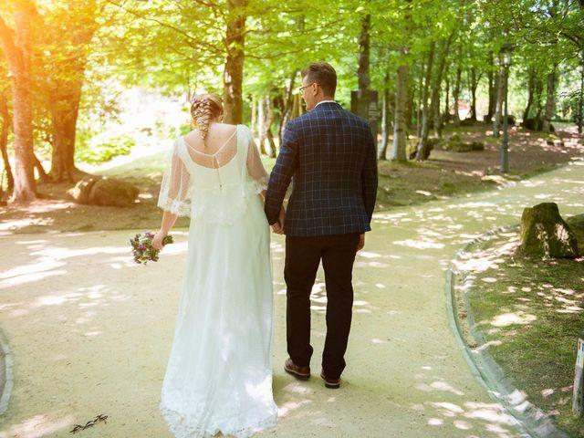 La boda de Paul y Andrea en Gernika-lumo, Vizcaya 4