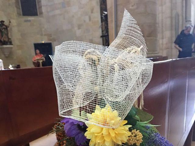 La boda de Paul y Andrea en Gernika-lumo, Vizcaya 5