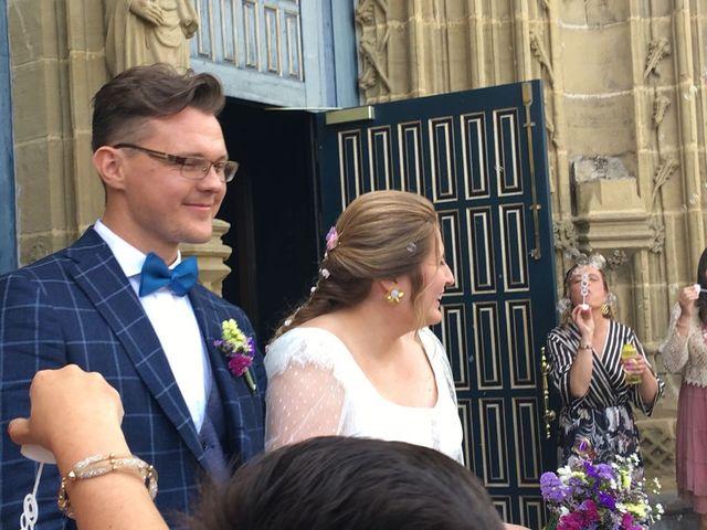 La boda de Paul y Andrea en Gernika-lumo, Vizcaya 7