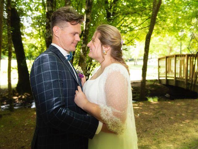 La boda de Paul y Andrea en Gernika-lumo, Vizcaya 9