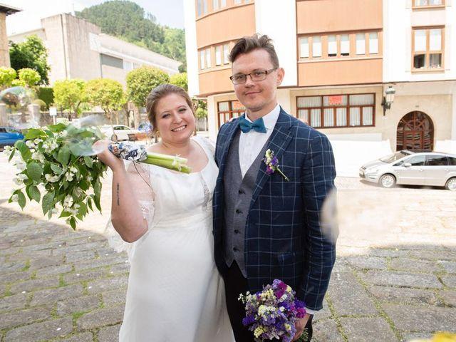 La boda de Paul y Andrea en Gernika-lumo, Vizcaya 10