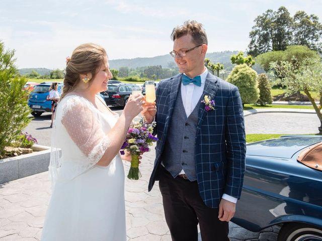 La boda de Paul y Andrea en Gernika-lumo, Vizcaya 12