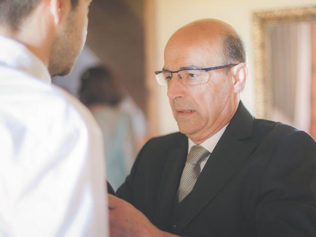 La boda de Marc y Anna en Arbucies, Girona 4