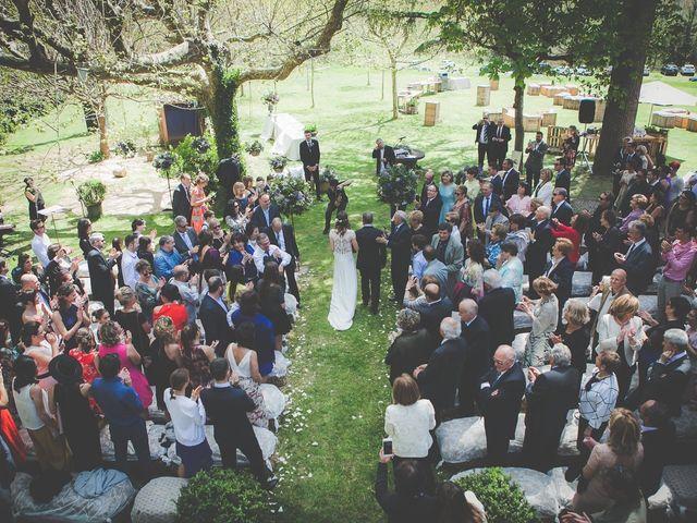 La boda de Marc y Anna en Arbucies, Girona 14