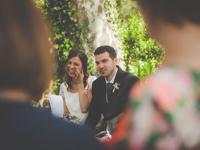 La boda de Marc y Anna en Arbucies, Girona 16