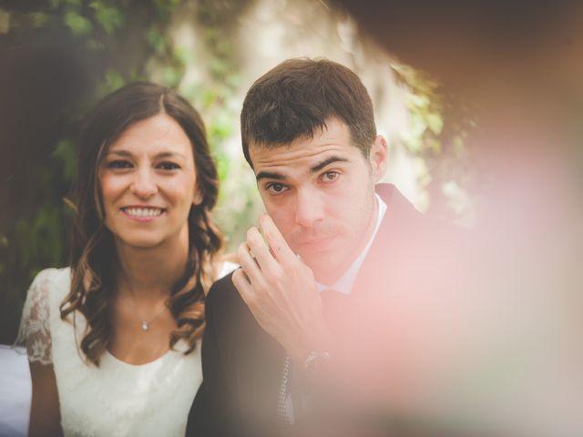 La boda de Marc y Anna en Arbucies, Girona 17