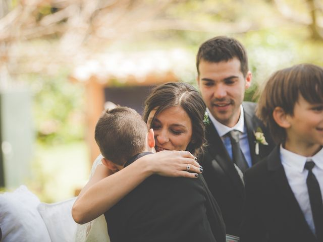 La boda de Marc y Anna en Arbucies, Girona 18