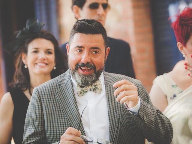 La boda de Marc y Anna en Arbucies, Girona 19