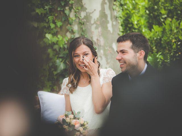La boda de Marc y Anna en Arbucies, Girona 20